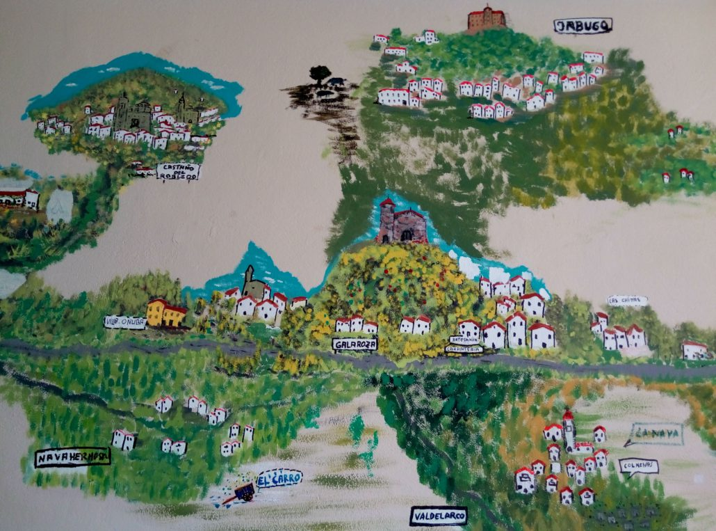 Casas rurales en sierra de aracena aparthotel 12 ca os - Casas rurales sierra de aracena ...